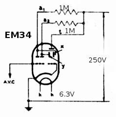 octal base relay wiring diagram