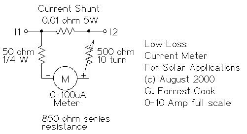 Tremendous Solar Panel Current Meter Wiring Database Gramgelartorg