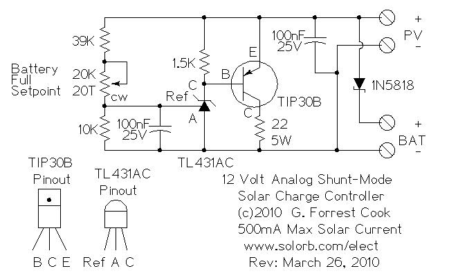 0a 20a Solar Sarj Regulator Devresi together with Trailer Wiring Diagram With Electric Brakes in addition Solar Schematic Wiring Diagram as well Page 4 likewise Simple Pure Sine Wave Inverter Circuit. on 20 amp charge controller diagram